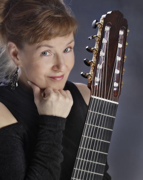 Mari Mäntylä, kuva: Heikki Tuuli